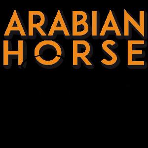 Arabian Horse Spirit