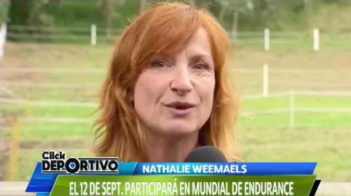 Entrevista Gamavisión | Click Deportivo | Agosto 2018